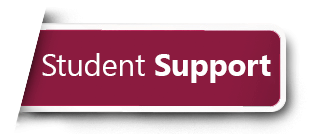 Student Support Button. (Open in new window.)